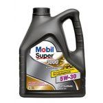Mobil Super™ 3000 X1 5W-30